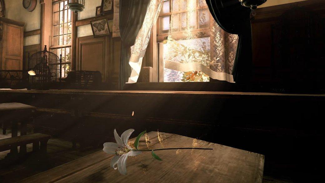 E3 2018. Что такое Deracine— новая игра отавторов Dark Souls   Канобу - Изображение 5649