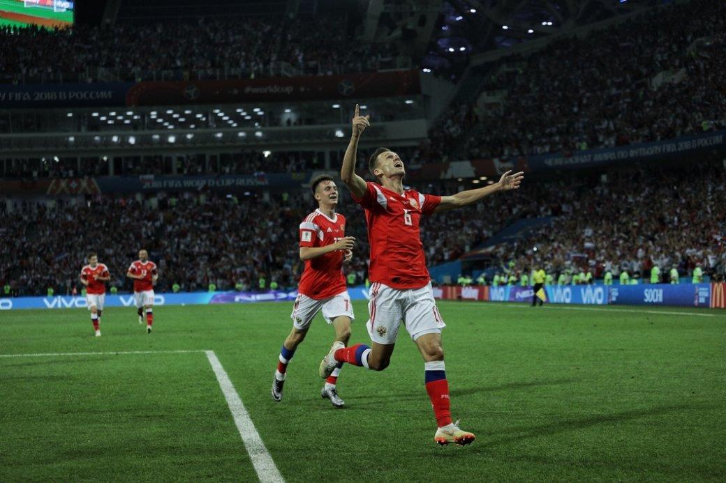 Марио дал, Марио забрал. Россия проиграла Хорватии по пенальти на чемпионате мира по футболу. - Изображение 2
