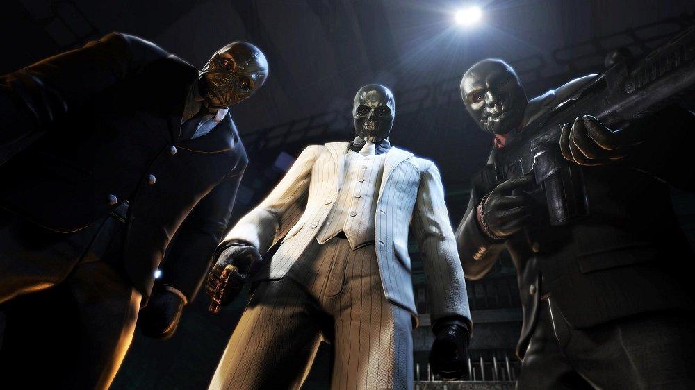 Обзор Batman: Arkham Origins - Год третий | Канобу - Изображение 2