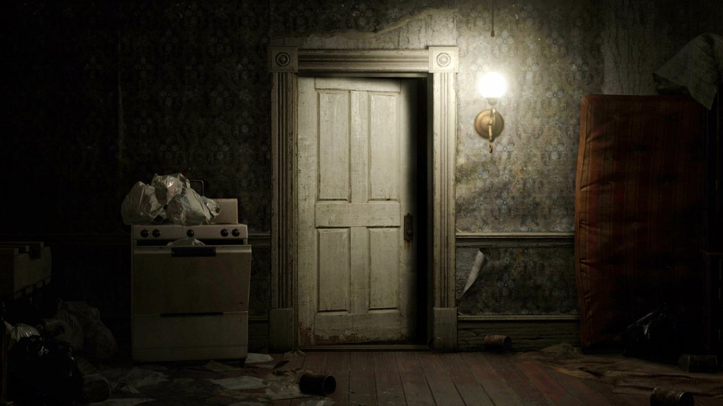 Resident Evil 7: тайны и теории | Канобу - Изображение 8456