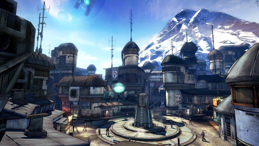 Эксклюзив: Borderlands 2. Впечатления от игры. | Канобу - Изображение 1