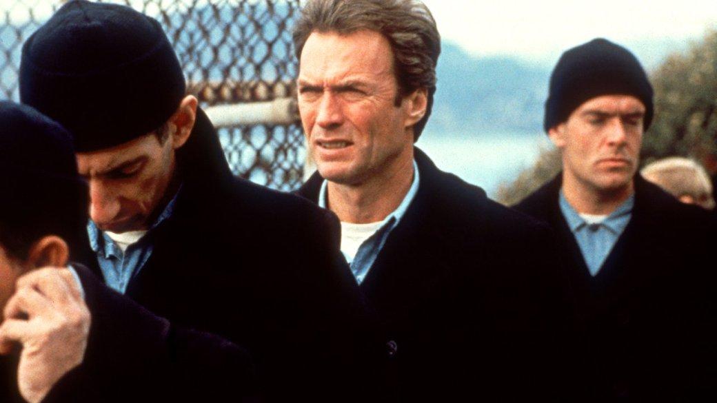 Лучшие роли Клинта Иствуда. От«Огненного лиса» до«Непрощенного» | Канобу - Изображение 2121