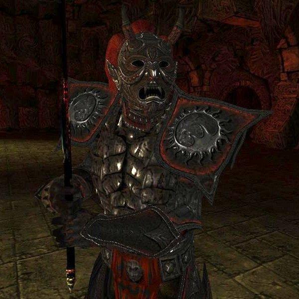 Рассказываем оновых (!!!) модах для The Elder Scrolls III: Morrowind   Канобу - Изображение 6