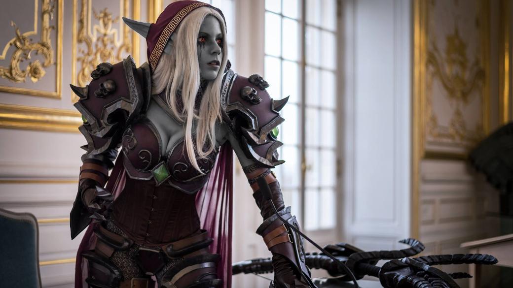 Лучший косплей по Warcraft – герои и персонажи WoW, фото косплееров | Канобу