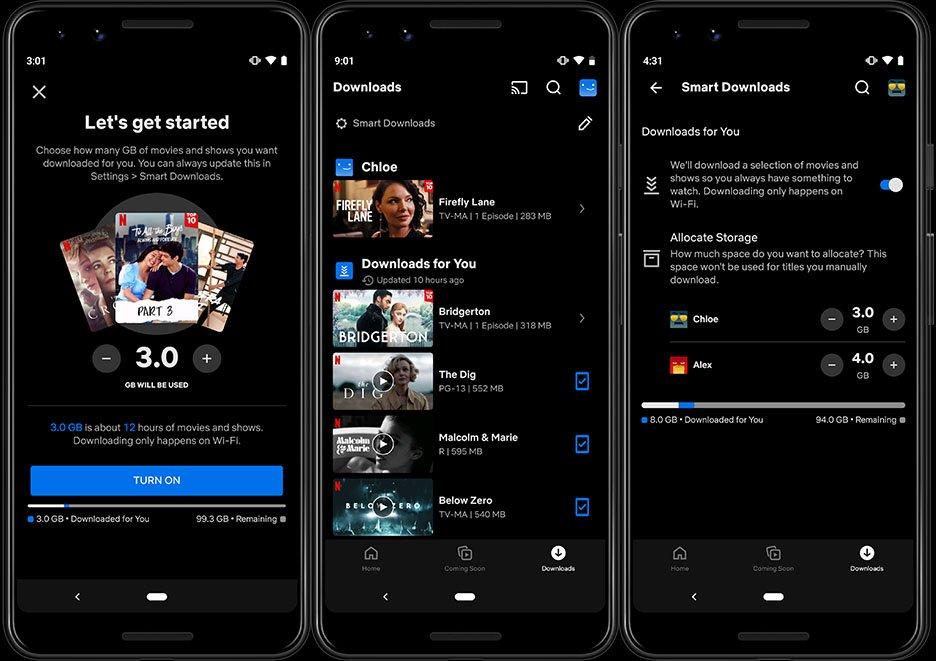 Netflix будет самостоятельно загружать избранные кино исериалы наустройства пользователей   Канобу - Изображение 3668