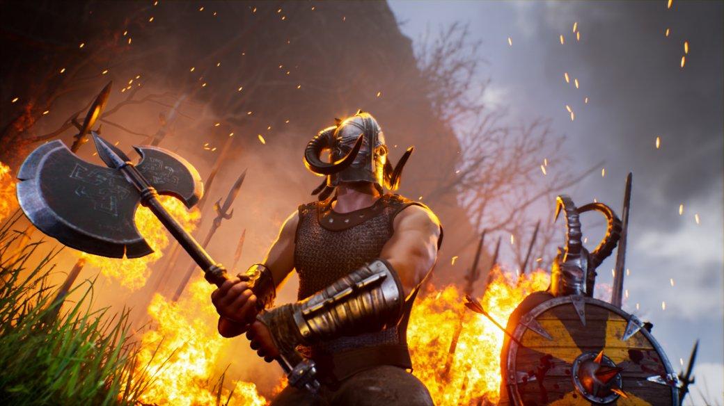Rune: Ragnarok переименовали в Rune II и сделали эксклюзивом Epic Games Store | Канобу - Изображение 6757