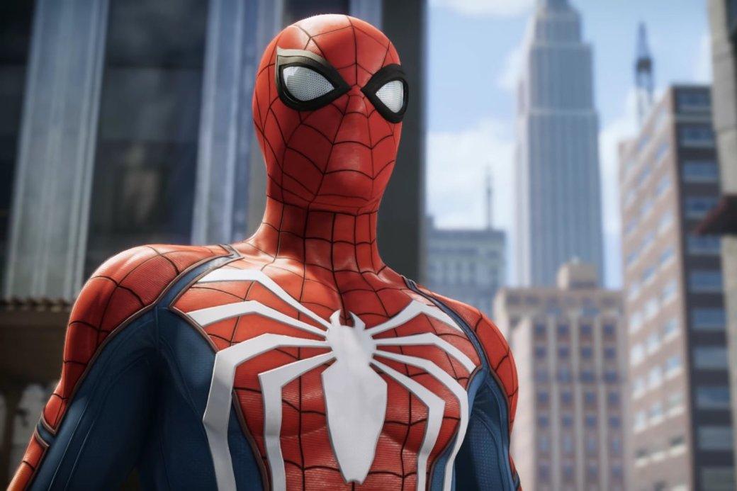 Для Marvel's Spider-Man выйдет продолжение. Нопока что только ввиде комикса | Канобу - Изображение 0