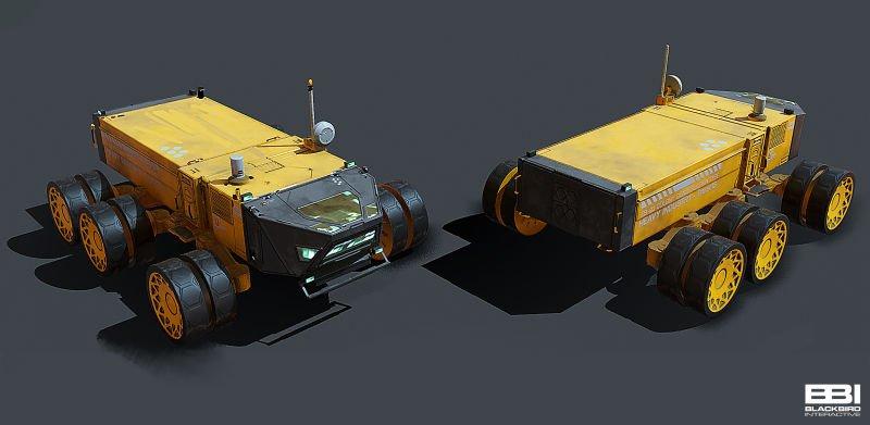 Авторы Homeworld: Deserts ofKharak работают сNASA над новым проектом   Канобу - Изображение 6313