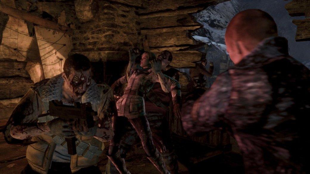 Resident Evil 6. Эксклюзивное интервью. | Канобу - Изображение 2