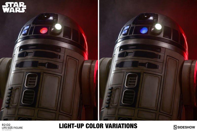 Взгляните наэту точную копию R2-D2 внатуральную величину | Канобу - Изображение 1550