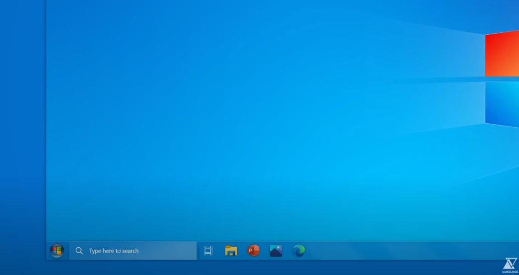 Галерея дня: дизайн Windows 7, еслибы она вышла в2020 году | Канобу - Изображение 7405