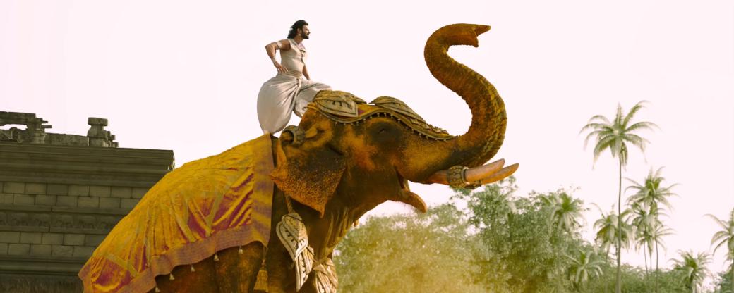 Рецензия на«Бахубали: Рождение легенды» | Канобу - Изображение 5233