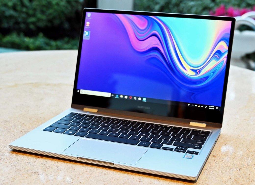 Ноутбуки Samsung наCES 2019: геймерский Notebook Odyssey, Notebook9 Pro иNotebook Flash | Канобу - Изображение 1