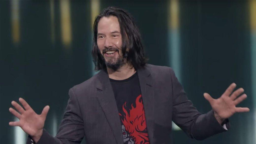 E3 2019 закончилась напрошлой неделе, номытолько сейчас стали понемногу приходить всебя. Выставка вэтом году получилась спорной— кому-то было мало анонсов иновых игр, акому-то для счастья хватило Киану Ривза наконференции Microsoft. Внутри редакции «Канобу» мнения поповоду этой E3 тоже разные— ихмысобрали вэтом материале. Авырассказывайте вкомментариях освоих впечатлениях!