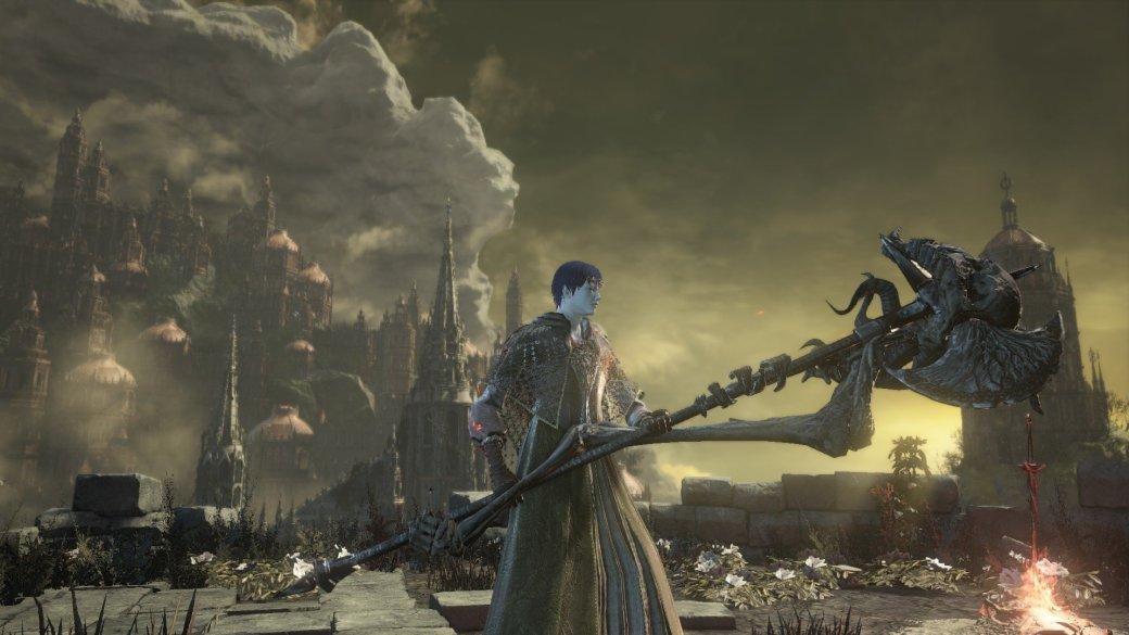 Где найти все новые предметы вDark Souls 3: The Ringed City | Канобу - Изображение 23