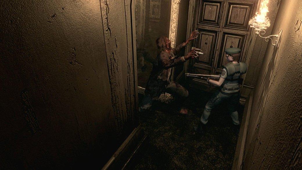 10 фактов о серии Resident Evil, которых вы не знали | Канобу - Изображение 6429
