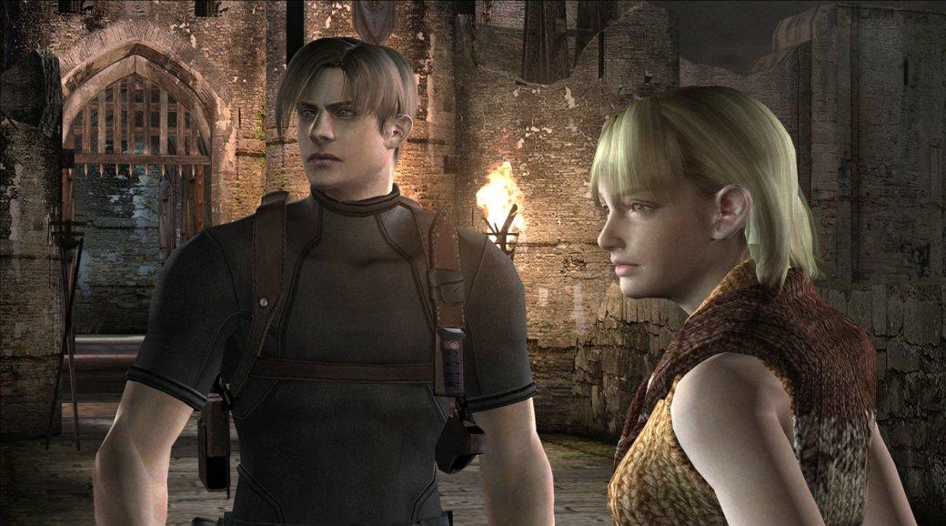 10 фактов о серии Resident Evil, которых вы не знали | Канобу - Изображение 6433