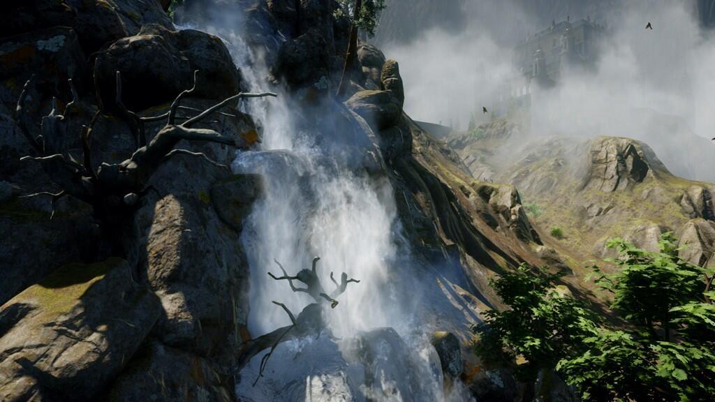Снимок из новой Dragon Age запечатлел водопад | Канобу - Изображение 667