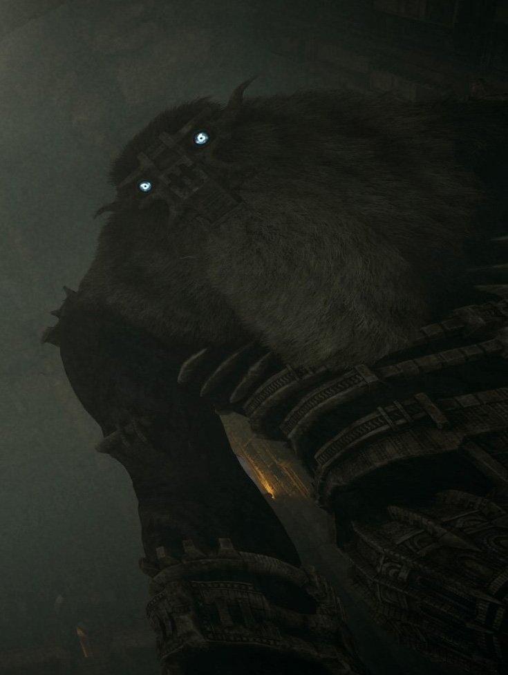 Рецензия на Shadow of the Colossus (2018). Обзор игры - Изображение 2