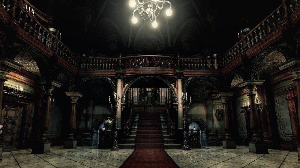 10 фактов о серии Resident Evil, которых вы не знали | Канобу - Изображение 6426