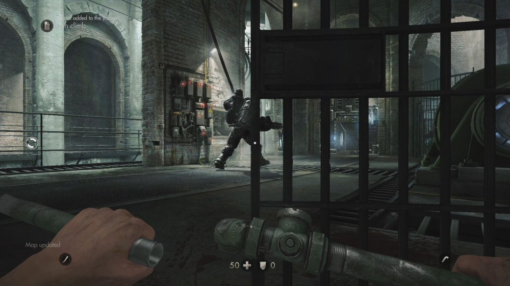 Рецензия на Wolfenstein: The Old Blood | Канобу - Изображение 11738