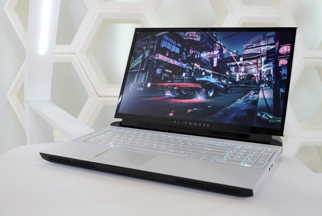 Dell наCES 2019: игровые ноутбуки Dell G5, G7иAlienware Area-51m | Канобу - Изображение 1