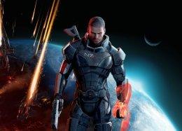 Спустя 6 лет после релиза Mass Effect 3 для нее вышел мод, увеличивающий поле зрения
