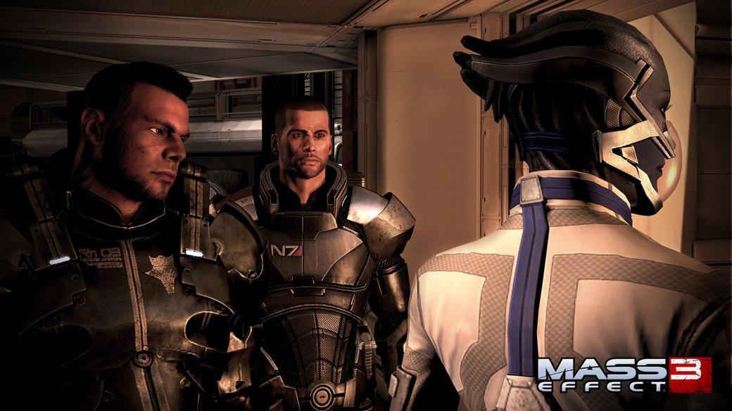 Спасти галактику: рецензия на Mass Effect 3 | Канобу - Изображение 2