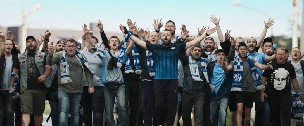 Рецензия на «Тренера» с Данилой Козловским —хороший фильм о российском футболе. - Изображение 6