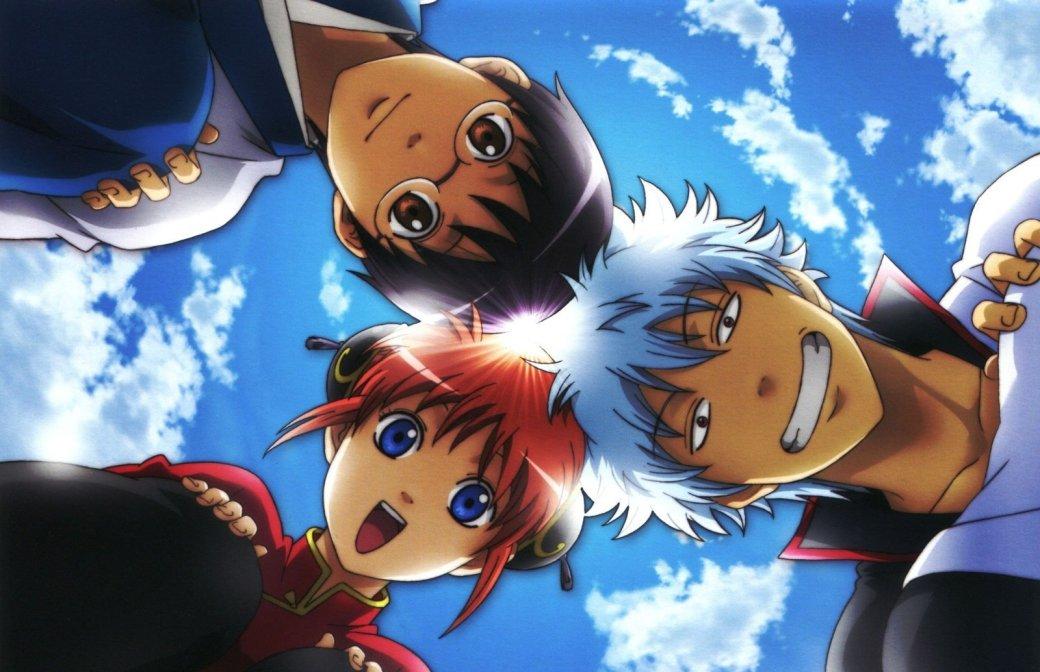 Гинтоки возвращается: анонсировано новое аниме по«Гинтаме» | Канобу - Изображение 1