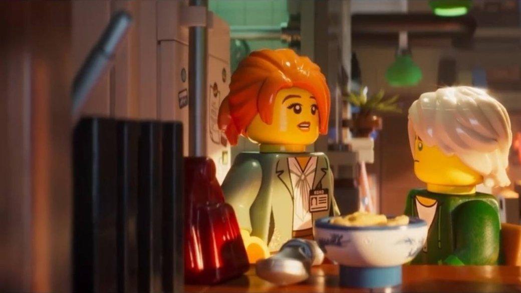 Рецензия на «Лего Ниндзяго Фильм» | Канобу - Изображение 3098