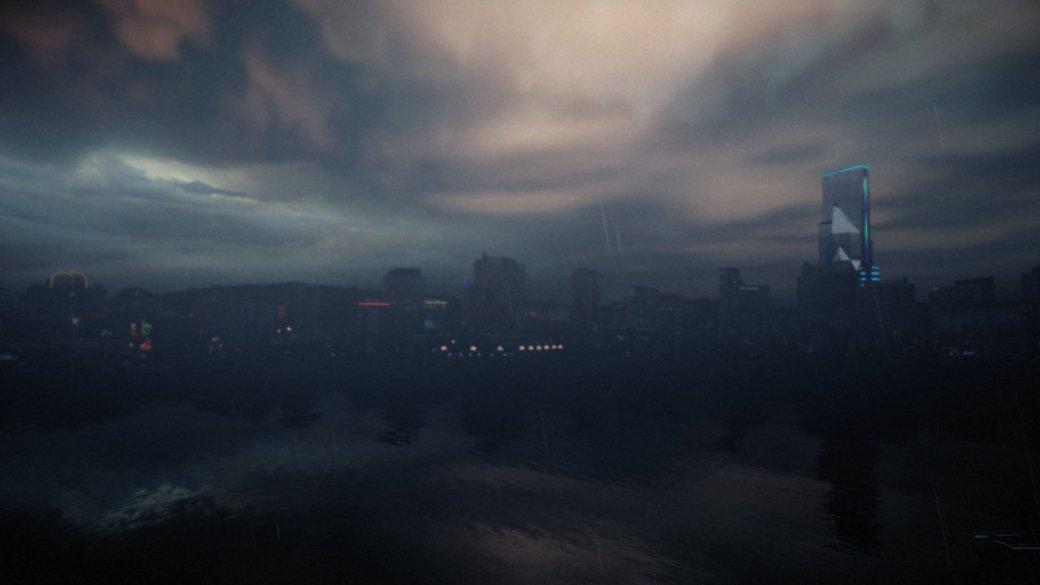 Полный некстген: 35 изумительных скриншотов inFamous: First Light | Канобу - Изображение 9349