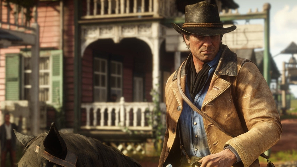 В PS Store началась распродажа. Red Dead Redemption 2, Just Cause 4 и другие игры со скидками | Канобу - Изображение 1