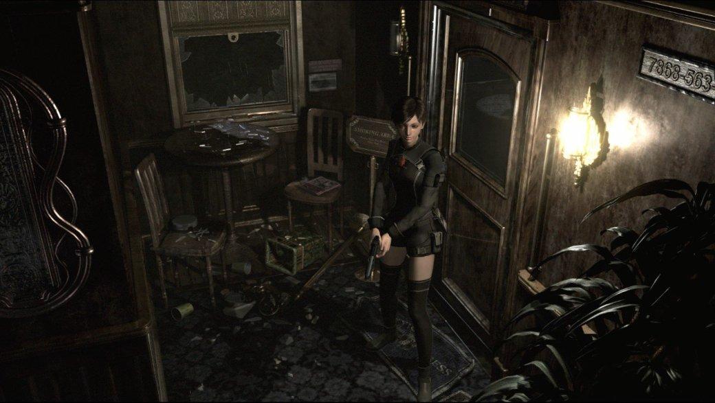 Рецензия на Resident Evil Zero HD | Канобу - Изображение 4116