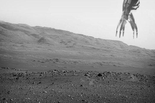 Сны марсохода: что увидел Curiosity Rover на красной планете | Канобу - Изображение 2