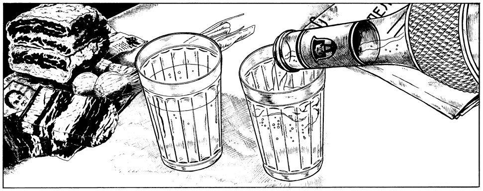 «Впоследнее время комиксы стали воспринимать слишком серьезно». - Изображение 5