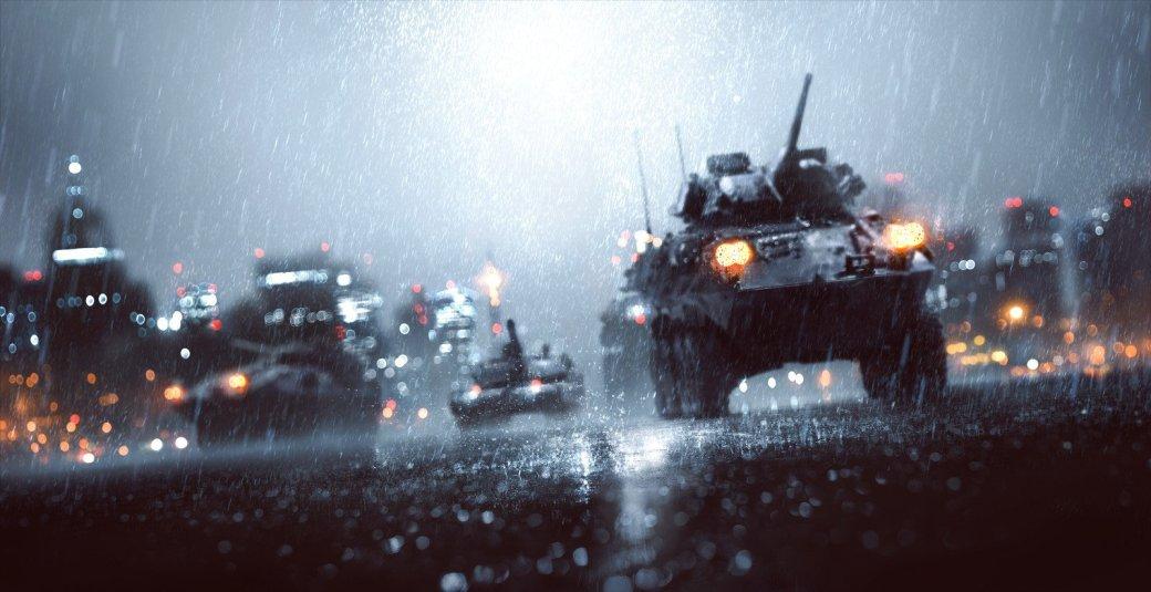 Завершилось бета-тестирование Battlefield 4 | Канобу - Изображение 3379