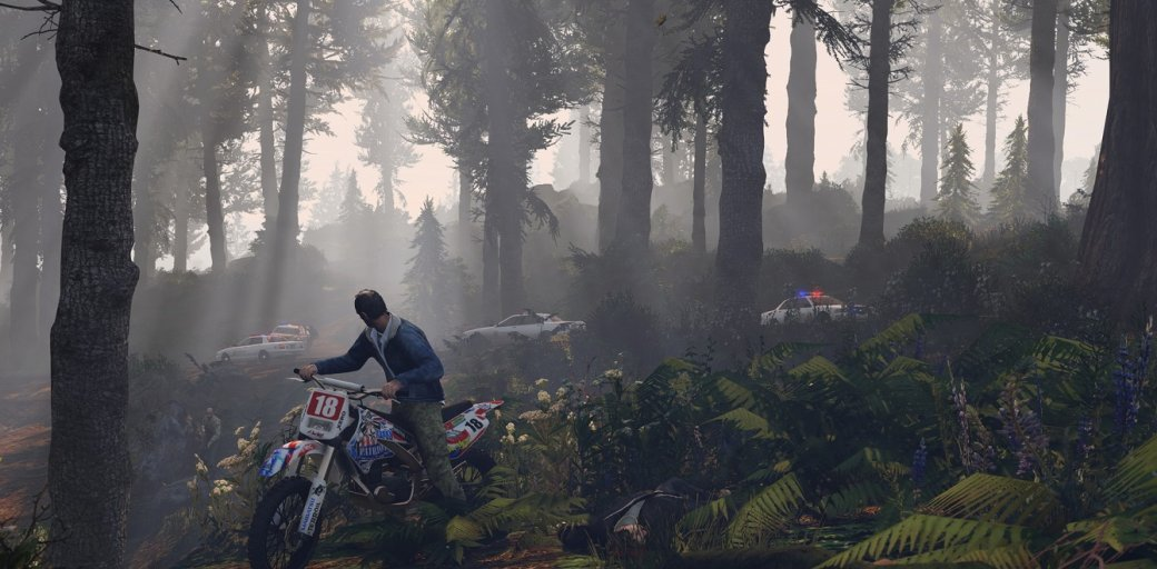 Любимые части Grand Theft Auto— выбираем всей редакцией | Канобу - Изображение 2