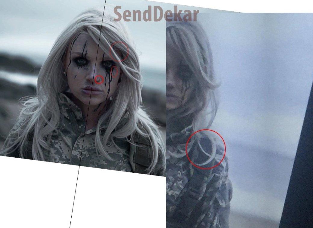 Как создавался косплей навозможный образ Эммы Стоун вDeath Stranding   Канобу - Изображение 8621