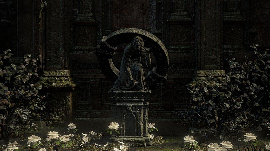 20 изумительных скриншотов Dark Souls 3: The Ringed City | Канобу - Изображение 5