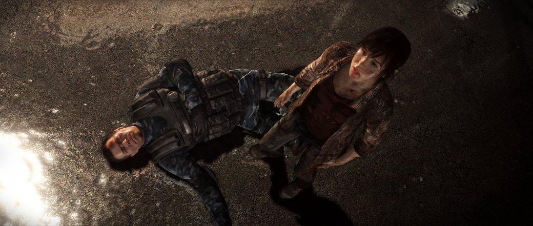 E3: Beyond: Two Souls - наши впечатления | Канобу - Изображение 3
