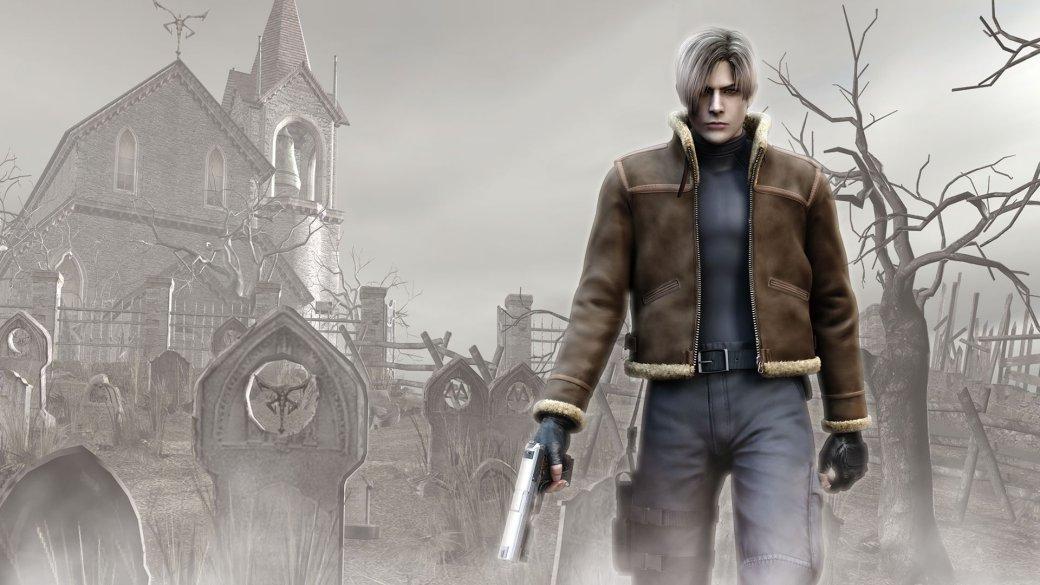 Resident Evil 4— 15лет! Зачто выполюбили одну излучших частей серии? | Канобу