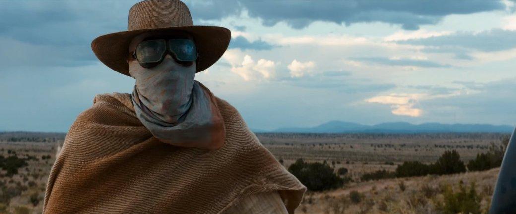 Разбираем первый трейлер «Логана». Последний фильм про Росомаху | Канобу - Изображение 6165