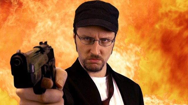 Закат Channel Awesome: после скандала сайт Ностальгирующего критика опустел | Канобу - Изображение 536