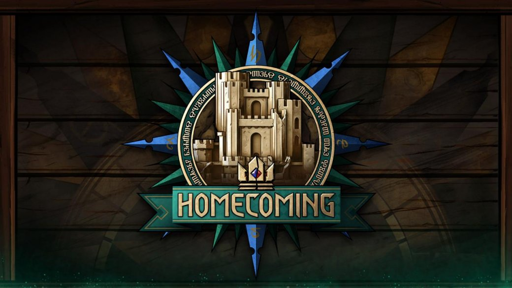 Топ колод для Gwent: Homecoming | Канобу - Изображение 1