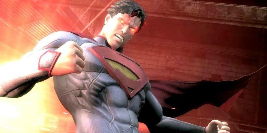 15 самых мрачных версий Супермена | Канобу - Изображение 7588