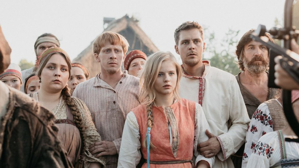 Фонд кино назвал самые кассовые российские фильмы 2020 года