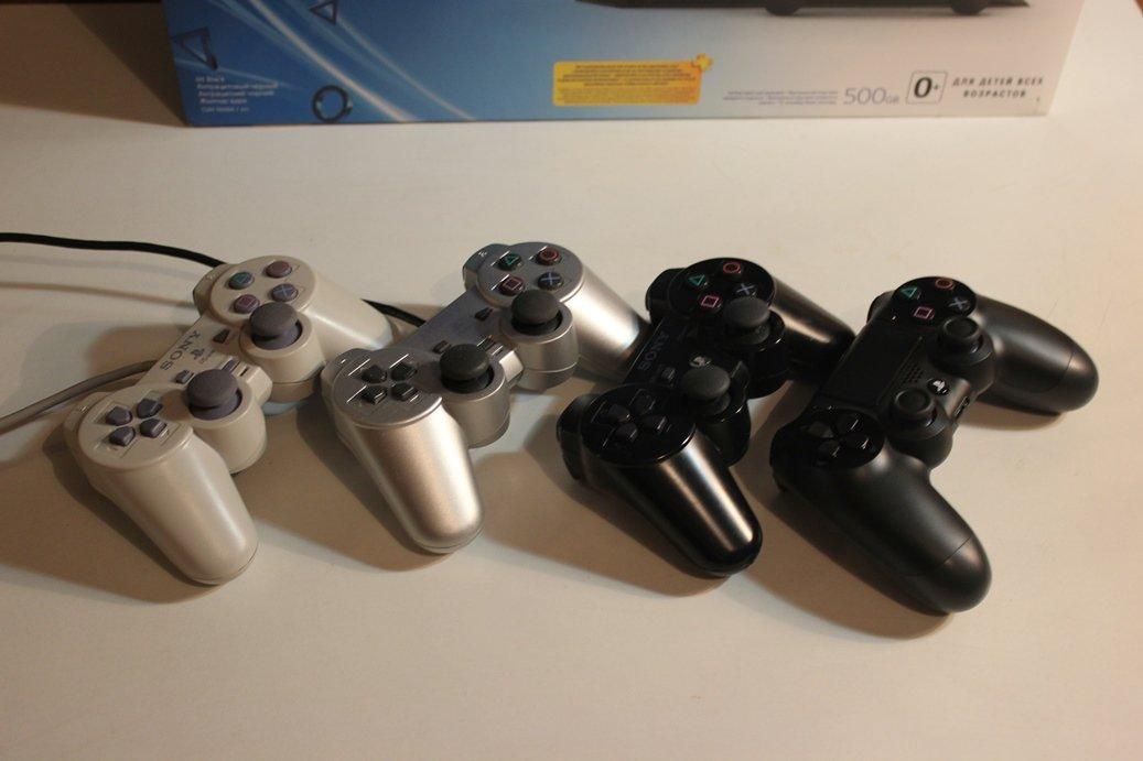 PlayStation 4: распаковка и первый запуск | Канобу - Изображение 6254