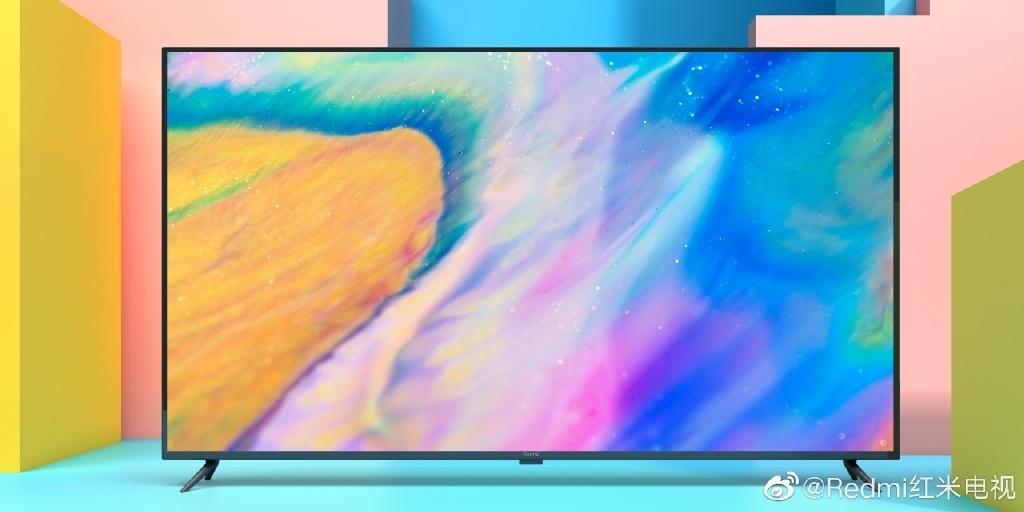 Появилось первое изображение 70-дюймового телевизора Xiaomi Redmi   Канобу - Изображение 1