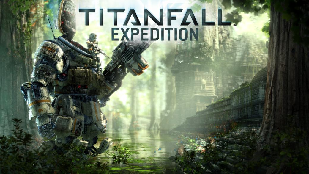 Первое дополнение к Titanfall приземлится в мае | Канобу - Изображение 8513